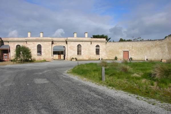 Mount Gambier jail