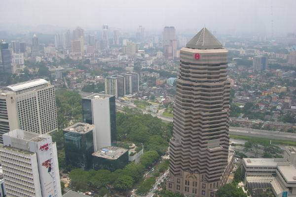 A KL view